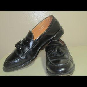 Allen Edmonds Wingham Loafers size 10 D